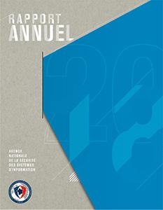 ANSSI : rapport annuel 2018