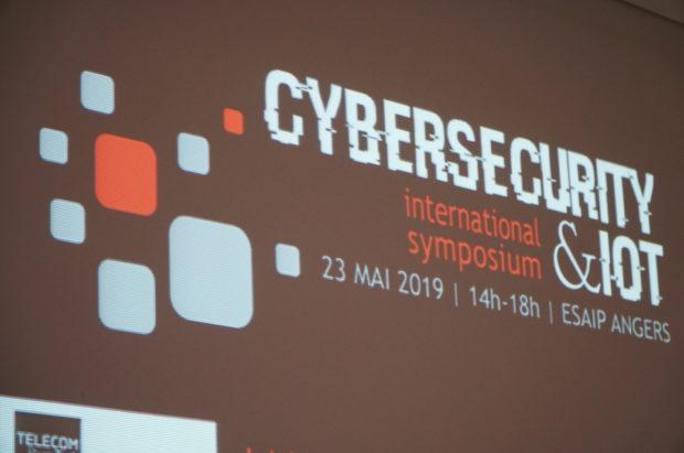 International Symposium Cybersecurity & IOT