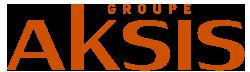Logo Aksis, partenaire de ap3r consulting rgpd