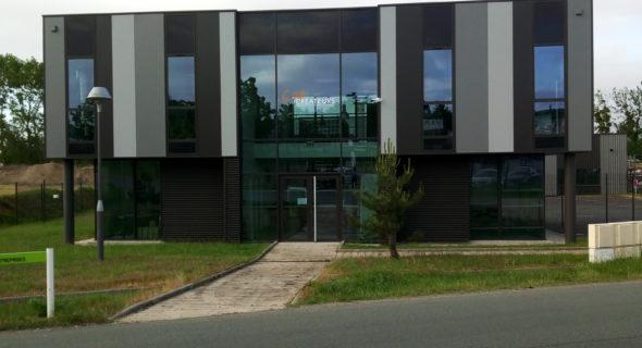 AP3R ouvre un bureau à Baugé en Anjou