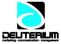 Logo Deuterium, partenaire d'ap3r consulting conseil en entreprise