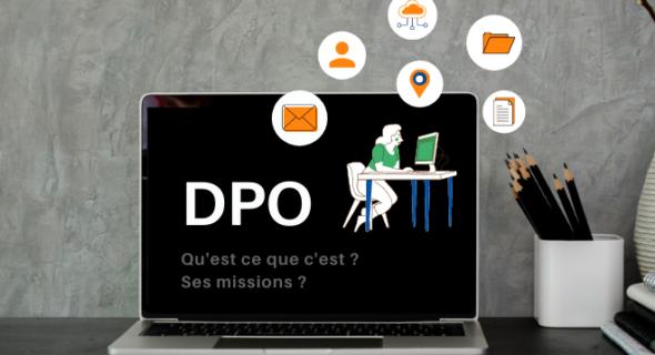 Votre DPO RGPD à Angers et sa région
