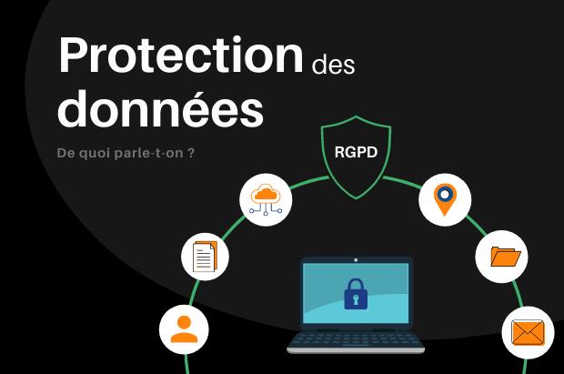 La protection des données à caractère personnel : qu'est-ce-que c'est ?