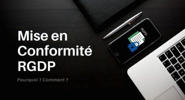 Mise en conformité RGPD à Angers
