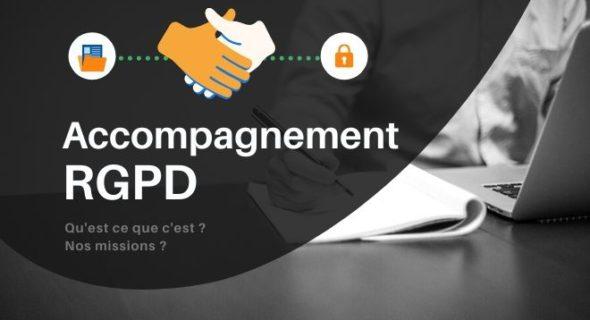 Accompagnement RGPD pour les entreprises et organisations