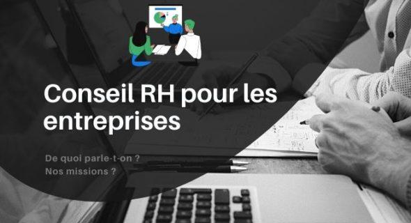 Conseil RH pour les entreprises